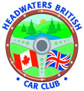 This website is sponsored by the Headwaters British Car Club